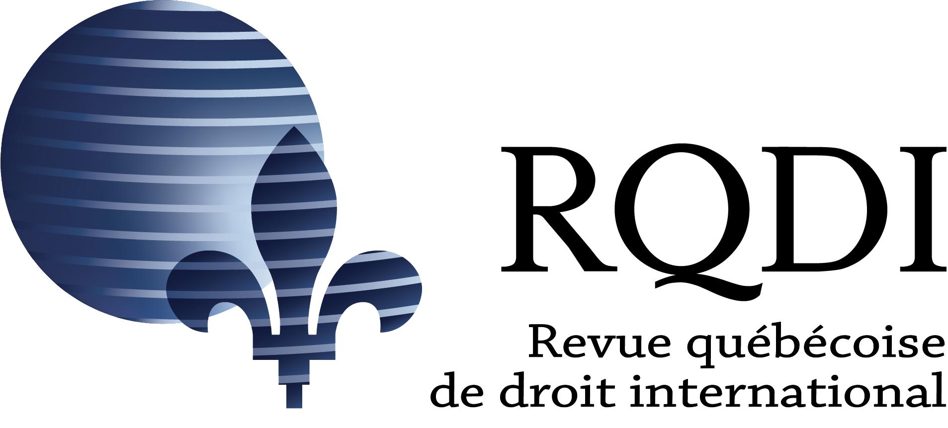 Vignette RQDI